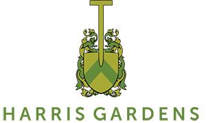 | Harris Gardens Logo